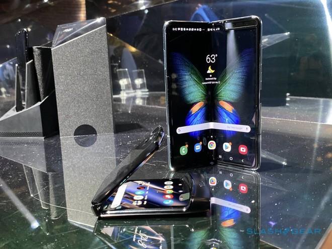Thị trường smartphone đang thay đổi, và các nhà sản xuất không thích điều đó - Ảnh 1.