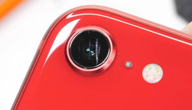 """""""iPhone giá rẻ"""" của Apple nhưng chất lượng không hề rẻ chút nào - Ảnh 5."""