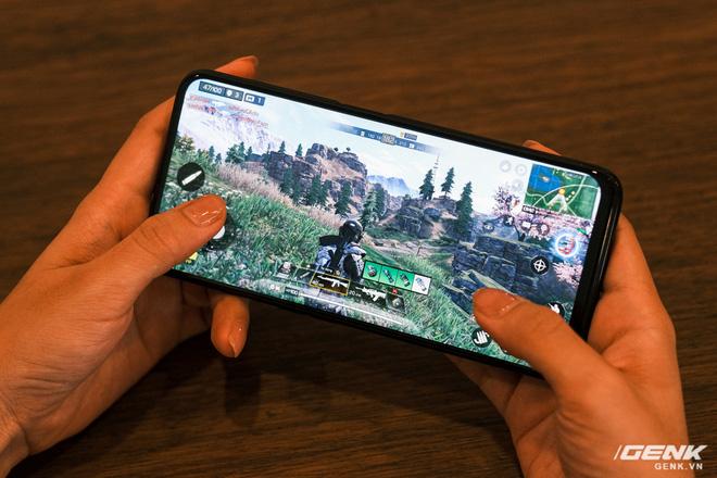 Trải nghiệm Realme 6 Pro: thêm 1 triệu đồng để đổi lấy chip chơi game tốt hơn bản thường có đáng không? - Ảnh 11.