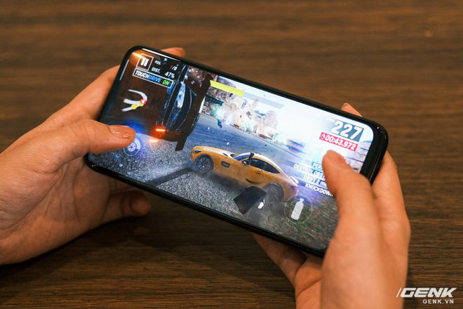 Trải nghiệm Realme 6 Pro: thêm 1 triệu đồng để đổi lấy chip chơi game tốt hơn bản thường có đáng không? - Ảnh 13.