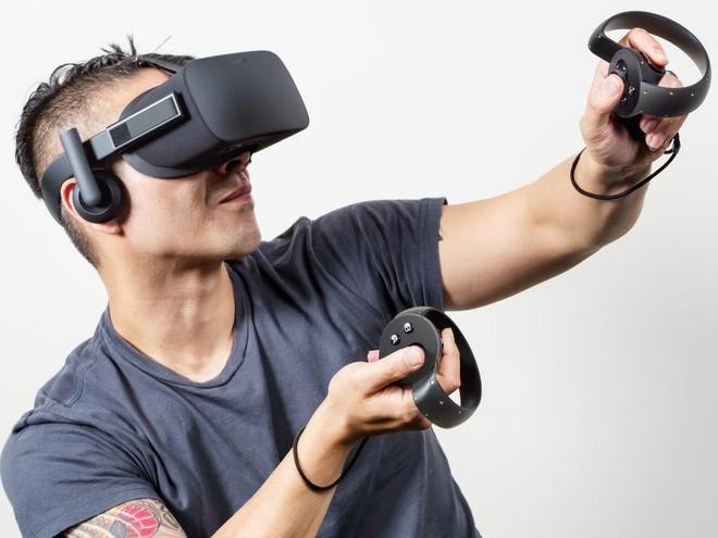 Từ chỗ ít tên tuổi, mảng kinh doanh thiết bị VR của Facebook tăng trưởng vượt bậc nhờ game Half-Life: Alyx - Ảnh 1.