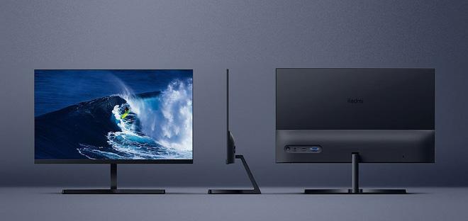 Xiaomi ra mắt màn hình Redmi Display 1A: 24 inch viền siêu mỏng, IPS, giá chỉ 1.6 triệu đồng - Ảnh 2.