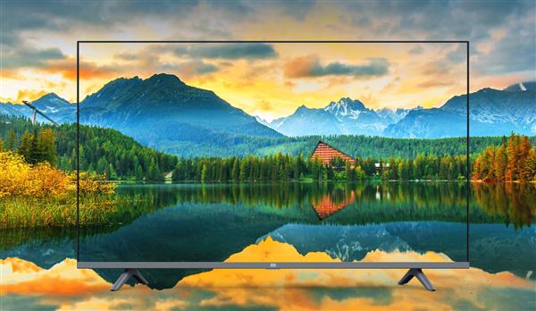 Xiaomi ra mắt TV 43 inch không viền, giá chỉ 3.6 triệu đồng - Ảnh 1.