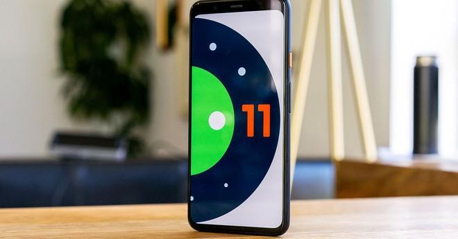 5 tính năng Android 11 'mượn' của iOS - Ảnh 1.