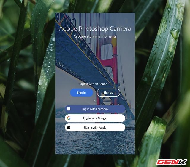 Adobe Camera có gì hay so với các ứng dụng chỉnh sửa ảnh cho smartphone như VSCO hay Camera360? - Ảnh 2.