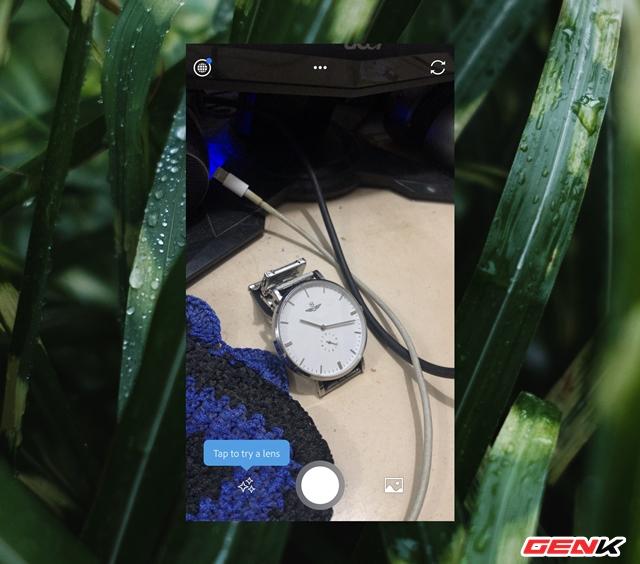 Adobe Camera có gì hay so với các ứng dụng chỉnh sửa ảnh cho smartphone như VSCO hay Camera360? - Ảnh 3.