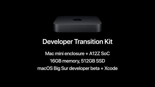 Apple cấm lập trình viên mổ xẻ, chạy benchmark hay chia sẻ thông tin về máy Mac mini dùng chip ARM - Ảnh 1.