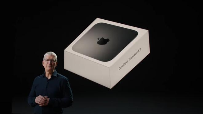 Apple cấm lập trình viên mổ xẻ, chạy benchmark hay chia sẻ thông tin về máy Mac mini dùng chip ARM - Ảnh 2.