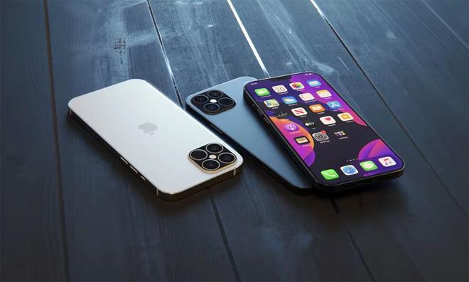 Apple có thể làm gì để đưa iPhone lên một đẳng cấp mới? - Ảnh 1.