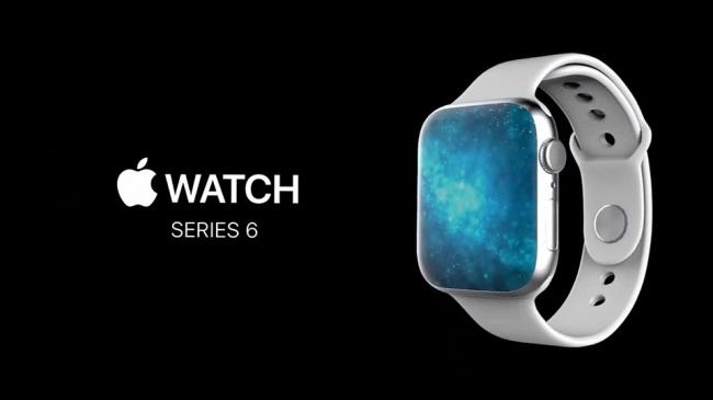 Apple Watch Series 6 trở lại cùng hàng loạt tính năng mới