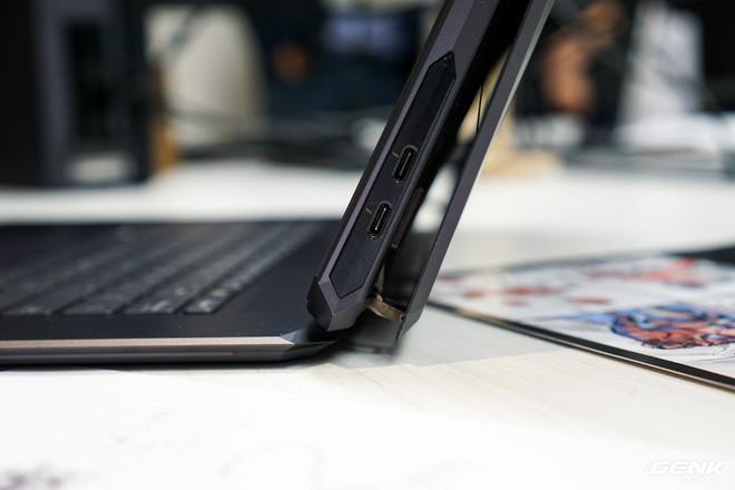 ASUS chính thức đưa hai dòng laptop mới dành cho doanh nhân và sáng tạo nội dung về Việt Nam, có món giá chạm nóc 270 triệu đồng - Ảnh 6.