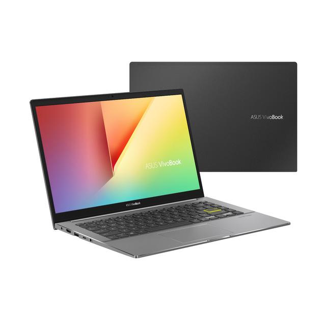 ASUS giới thiệu loạt laptop siêu mỏng nhẹ dành cho giới trẻ sở hữu vi xử lí 8 nhân của AMD - Ảnh 1.