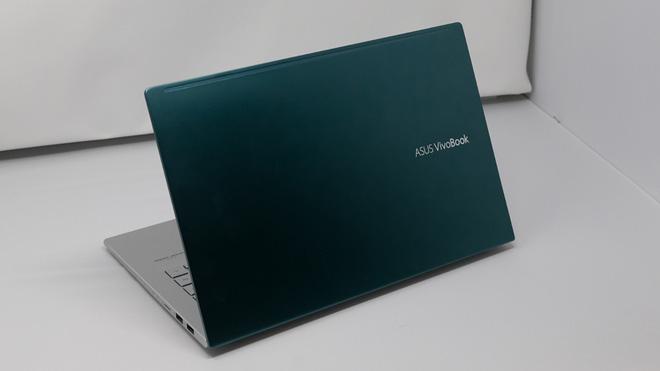 Asus Việt Nam giới thiệu thế hệ mới dòng laptop VivoBook S: thiết kế hiện đại, nhiều tùy chọn màu sắc - Ảnh 1.