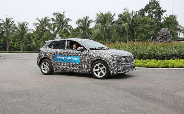 """Bloomberg: """"Xe hơi và máy thở Vingroup sẽ thay đổi cách thế giới nghĩ về Việt Nam"""" - Ảnh 5."""
