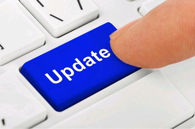 laptop-update