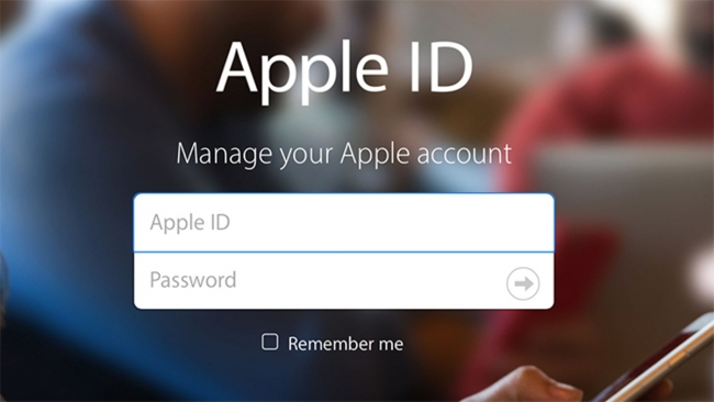 Cách lấy lại mật khẩu tài khoản Apple (Apple ID) cực kì đơn giản ai cũng cần biết