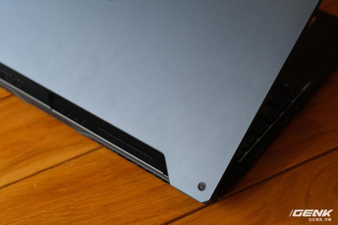 Cận cảnh laptop TUF Gaming A15: logo mới ngầu hơn, chạy AMD Ryzen 4600H và GTX1650, giá nhỉnh hơn 20 triệu đồng - Ảnh 2.