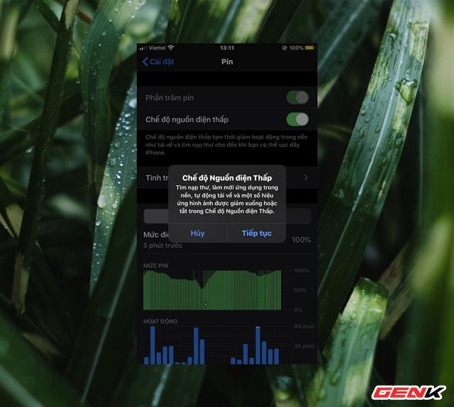 Chắc gì bạn biết được 07 mẹo đơn giản nhưng hiệu quả trong việc tiết kiệm pin cho iPhone này - Ảnh 7.