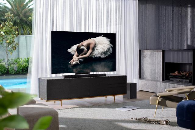 Chi tiết quan trọng cho thấy TV QLED 8K 2020 năm nay vượt trội về trí tuệ so với các đối thủ - Ảnh 4.