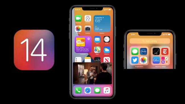 Chính thức: Danh sách thiết bị sẽ được cập nhật lên iOS 14