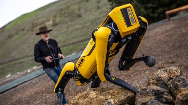 Chó robot 'sát thủ' được bán ra sau 10 năm thử nghiệm, giá hơn 70.000 USD