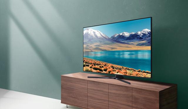 Chưa cần tới 8K, chỉ riêng công nghệ này trên TV 4K 2020 của Samsung đã đủ để bảo vệ ngôi vương - Ảnh 3.