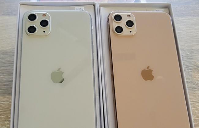 Có nên mua iPhone 11 Pro, Galaxy S20 Ultra giá 1,7 triệu đồng?