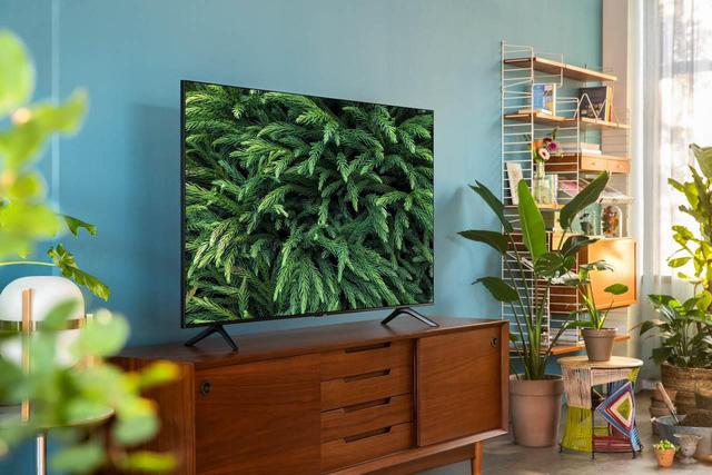 Công nghệ hàng đầu trên TV 4K năm 2020 gọi tên Dynamic Crystal Display - Ảnh 1.