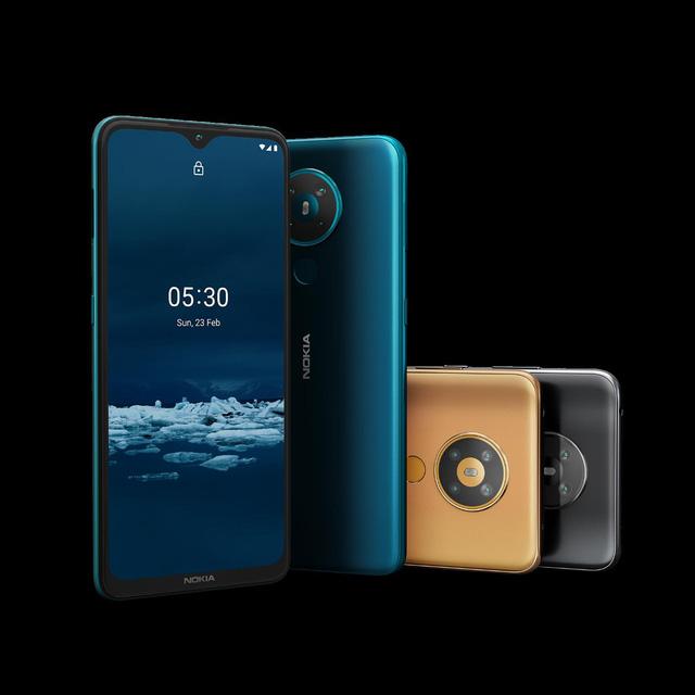 Công nghệ QUAD camera đem lại khác biệt gì cho sản phẩm smartphone sắp tới của Nokia - Ảnh 3.
