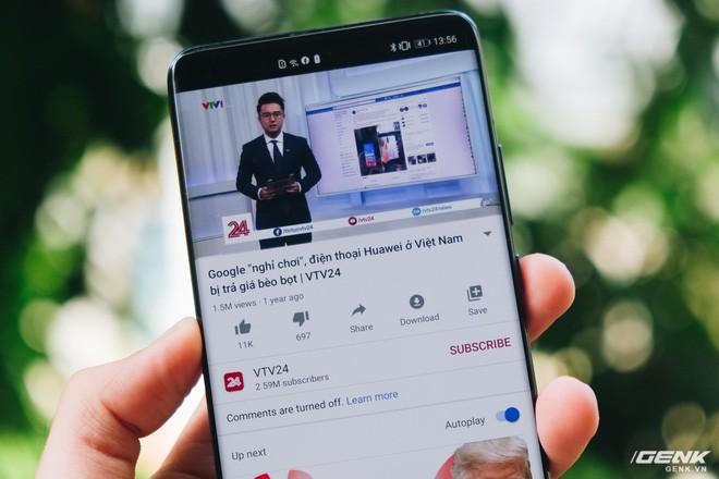 Cuộc sống với một chiếc smartphone không có Google (P2): Cài Google cho Huawei P40 Pro sẽ ra sao? - Ảnh 7.