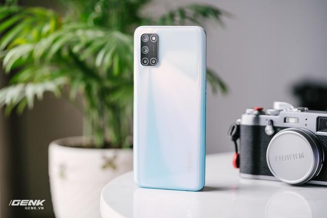 Đánh giá chi tiết OPPO A92: Smartphone tầm trung hoàn thiện nhất của OPPO? - Ảnh 1.