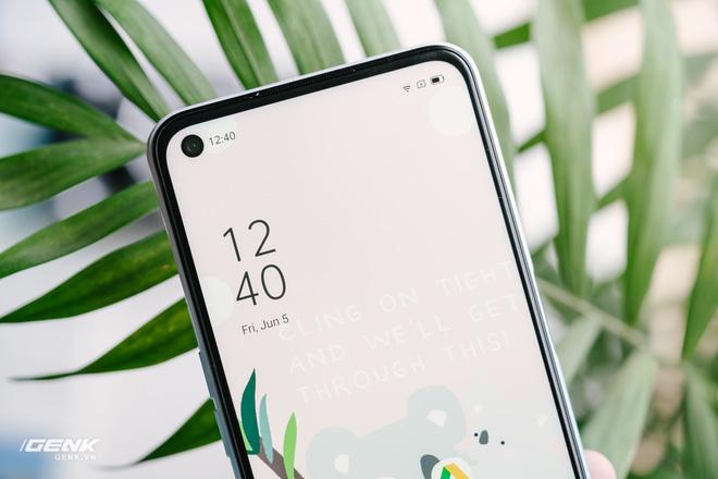 Đánh giá chi tiết OPPO A92: Smartphone tầm trung hoàn thiện nhất của OPPO? - Ảnh 20.