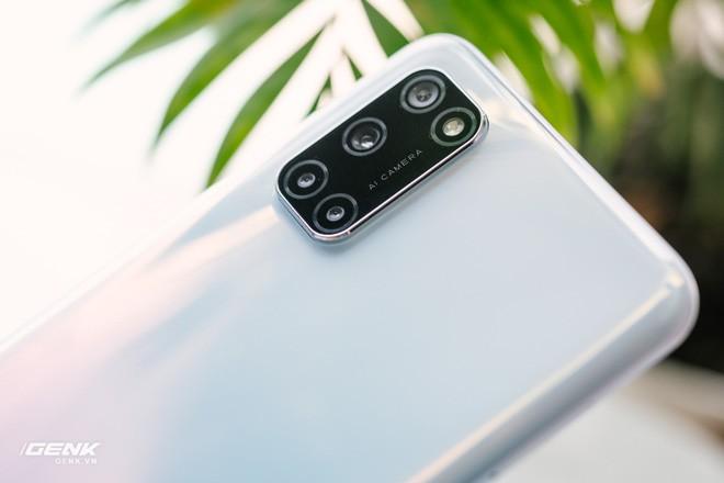 Đánh giá chi tiết OPPO A92: Smartphone tầm trung hoàn thiện nhất của OPPO? - Ảnh 5.