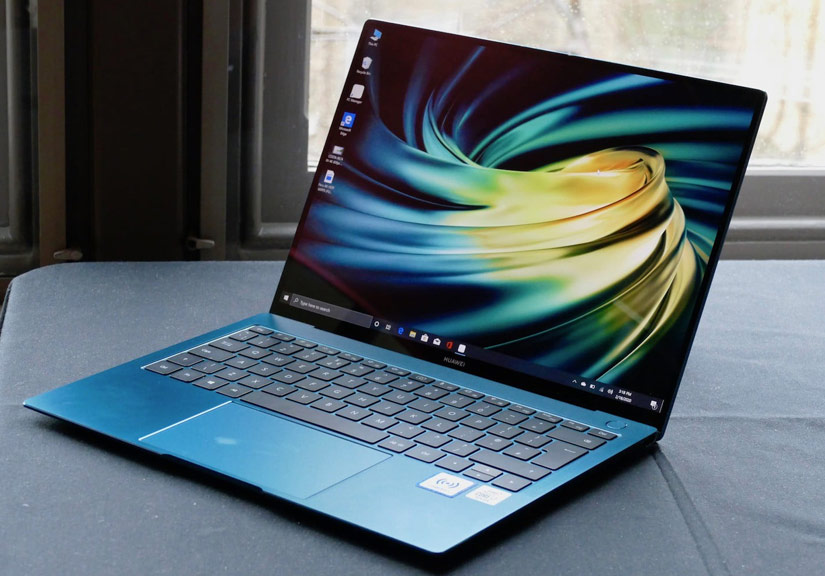 Đánh giá Huawei MateBook X Pro 2020
