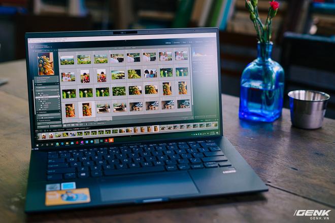Đánh giá laptop Asus ExpertBook B9: lựa chọn mang tính tất cả vì công việc - Ảnh 14.