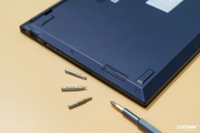 Đánh giá laptop Asus ExpertBook B9: lựa chọn mang tính tất cả vì công việc - Ảnh 15.