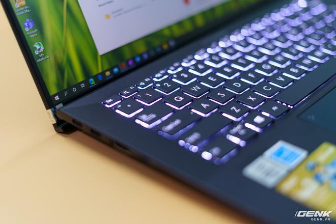 Đánh giá laptop Asus ExpertBook B9: lựa chọn mang tính tất cả vì công việc - Ảnh 16.