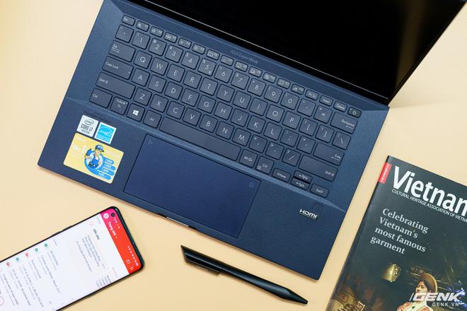 Đánh giá laptop Asus ExpertBook B9: lựa chọn mang tính tất cả vì công việc - Ảnh 2.