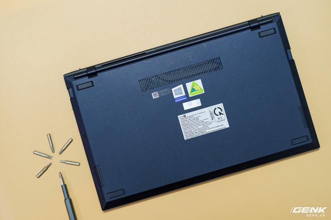 Đánh giá laptop Asus ExpertBook B9: lựa chọn mang tính tất cả vì công việc - Ảnh 3.
