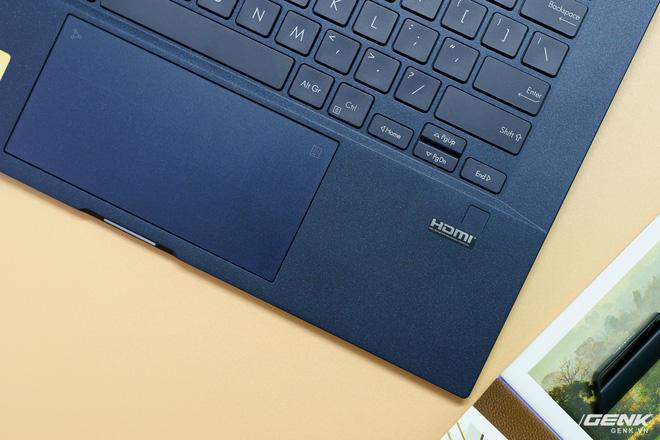Đánh giá laptop Asus ExpertBook B9: lựa chọn mang tính tất cả vì công việc - Ảnh 4.