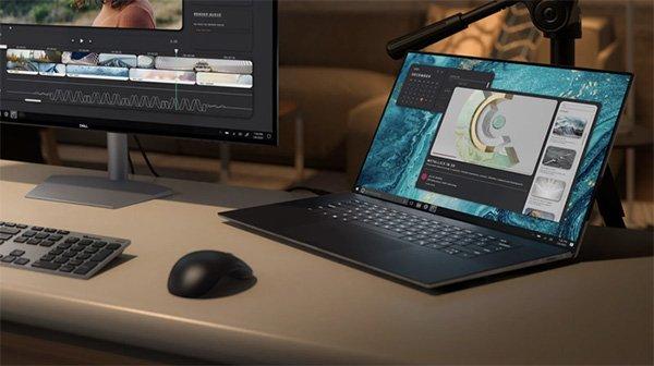 Đối thủ Dell XPS 17 có hiệu năng mạnh mẽ hơn rất nhiều
