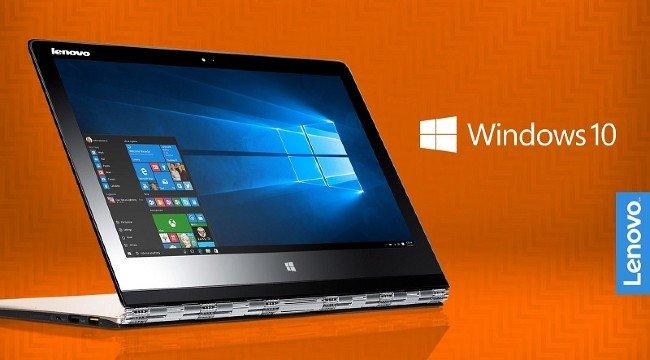 Tỷ lệ lỗi và số lượng lỗi mà laptop Lenovo gặp phải sau khi cập nhật Windows 10 2004 cao hơn các thiết bị khác