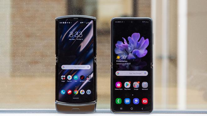 Đẩy giá smartphone lên tới cả nghìn USD một chiếc, Apple và các hãng Android đang làm thế nào để bán được chúng? - Ảnh 4.