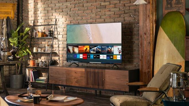 Đây là những điểm mạnh vượt trội của công nghệ Crystal UHD trên TV - Ảnh 2.