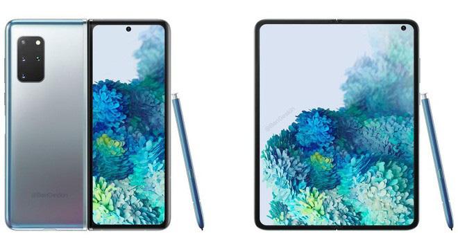 Galaxy Note20 và Fold 2 sẽ ra mắt vào ngày 5/8 tới đây - Ảnh 2.