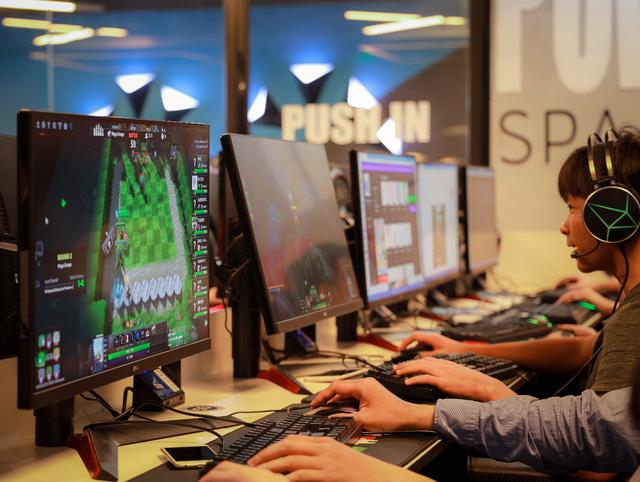 Giới game thủ săn lùng màn hình gaming LG UltraGear 144Hz 1ms - Ảnh 3.
