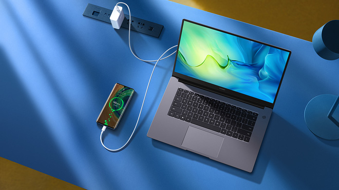 Huawei ra mắt MateBook D 15 tại thị trường Việt Nam với mức giá gần 16 triệu VNĐ - Ảnh 3.