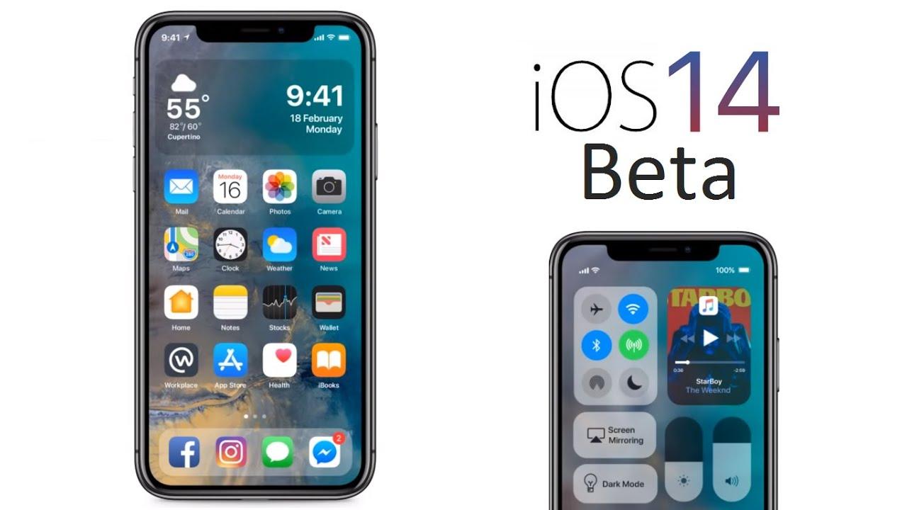 iOS 14 chính thức ra mắt đêm qua theo giờ Việt Nam