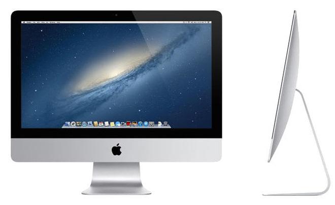 iMac với ngôn ngữ thiết kế iPad Pro có thể được công bố tại WWDC năm nay - Ảnh 1.