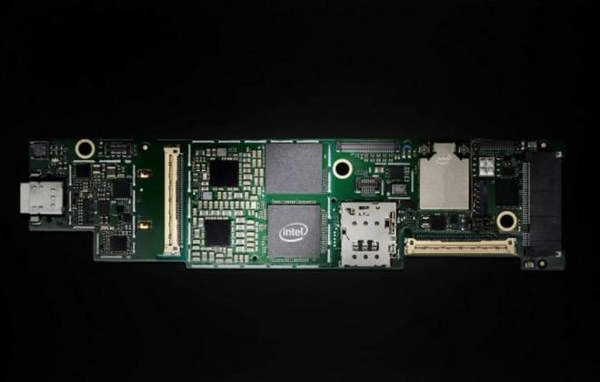 """Intel công bố chip Lakefield """"3D"""" dành cho laptop màn hình gập và laptop siêu mỏng - Ảnh 1."""